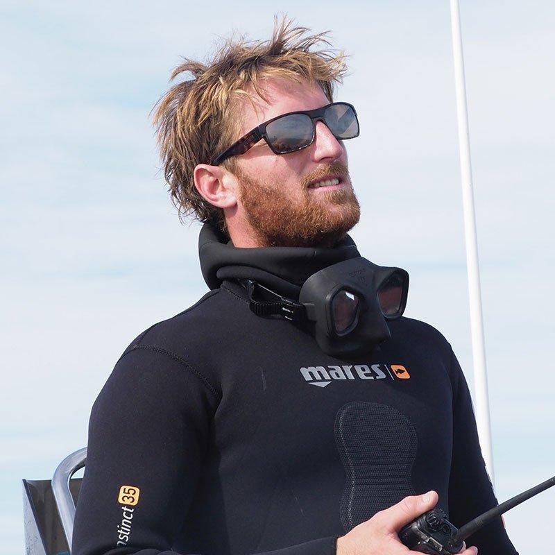 Brocq Maxey - Shark Explorers